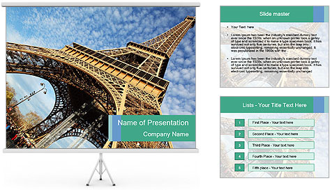 0000074393 PowerPoint Template