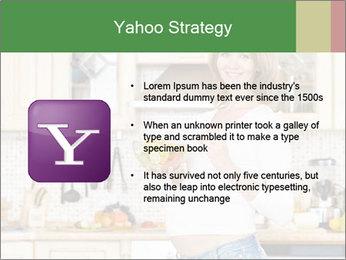 0000074394 PowerPoint Templates - Slide 11