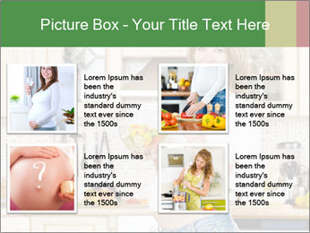 0000074394 PowerPoint Template - Slide 14