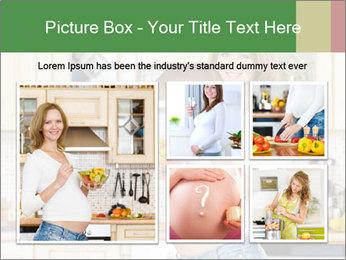 0000074394 PowerPoint Template - Slide 19