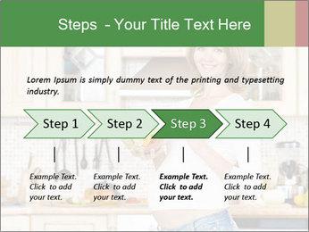 0000074394 PowerPoint Templates - Slide 4