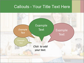 0000074394 PowerPoint Template - Slide 73