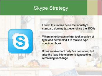 0000074394 PowerPoint Template - Slide 8