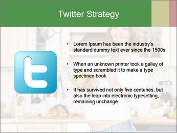 0000074394 PowerPoint Templates - Slide 9