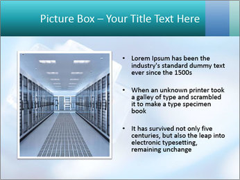 0000074395 PowerPoint Templates - Slide 13