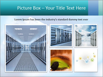 0000074395 PowerPoint Templates - Slide 19
