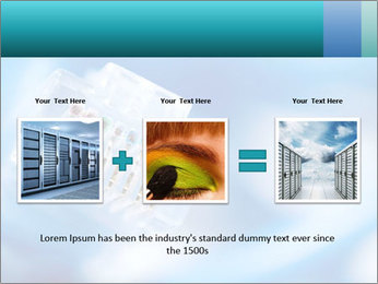 0000074395 PowerPoint Templates - Slide 22