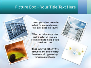 0000074395 PowerPoint Templates - Slide 24