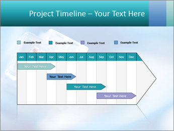 0000074395 PowerPoint Templates - Slide 25