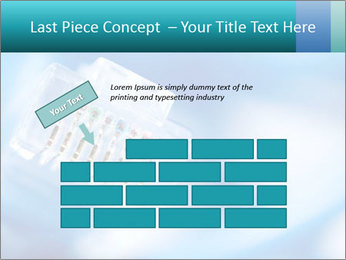 0000074395 PowerPoint Templates - Slide 46