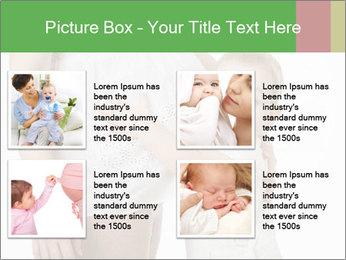0000074396 PowerPoint Templates - Slide 14