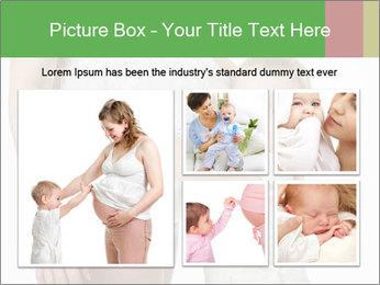 0000074396 PowerPoint Templates - Slide 19