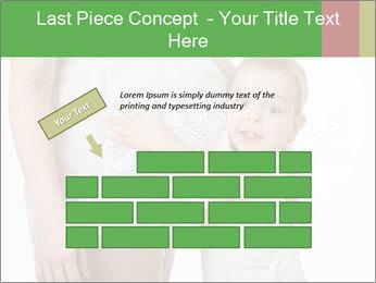 0000074396 PowerPoint Templates - Slide 46