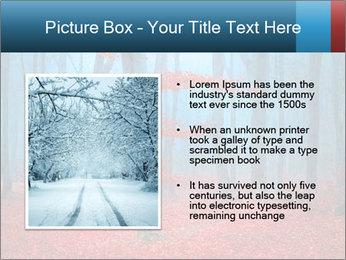 0000074397 PowerPoint Templates - Slide 13