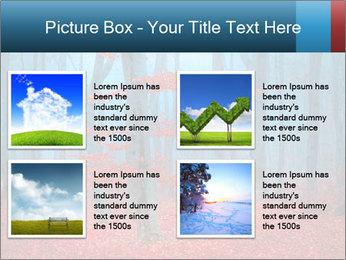 0000074397 PowerPoint Templates - Slide 14