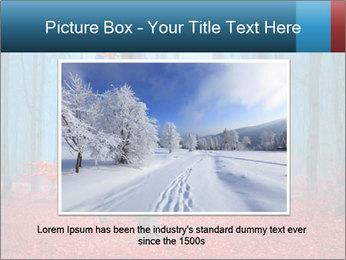 0000074397 PowerPoint Templates - Slide 16