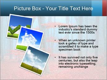 0000074397 PowerPoint Templates - Slide 17