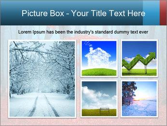0000074397 PowerPoint Templates - Slide 19