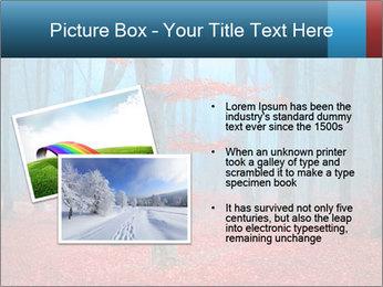 0000074397 PowerPoint Templates - Slide 20