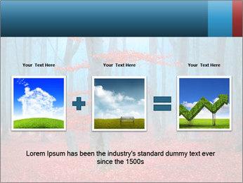 0000074397 PowerPoint Templates - Slide 22