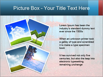 0000074397 PowerPoint Templates - Slide 23