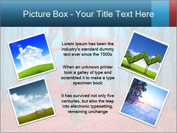 0000074397 PowerPoint Templates - Slide 24