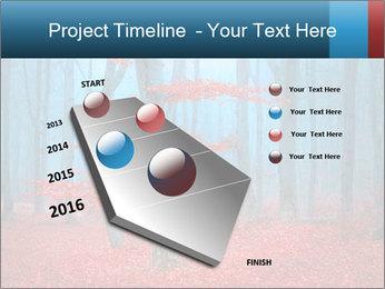 0000074397 PowerPoint Templates - Slide 26