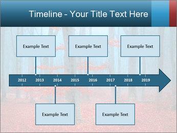 0000074397 PowerPoint Templates - Slide 28