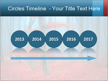 0000074397 PowerPoint Templates - Slide 29