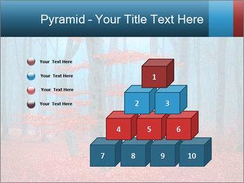 0000074397 PowerPoint Templates - Slide 31