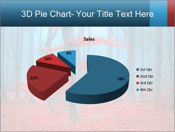0000074397 PowerPoint Templates - Slide 35