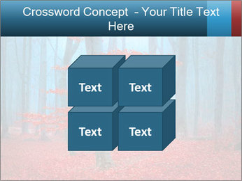0000074397 PowerPoint Templates - Slide 39