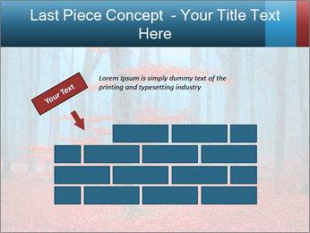 0000074397 PowerPoint Templates - Slide 46