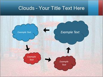 0000074397 PowerPoint Templates - Slide 72