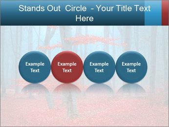 0000074397 PowerPoint Templates - Slide 76