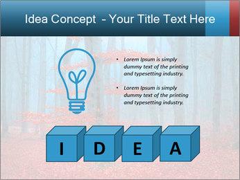 0000074397 PowerPoint Templates - Slide 80