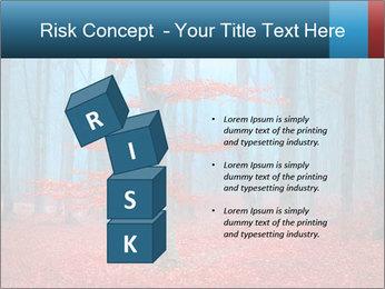 0000074397 PowerPoint Templates - Slide 81