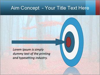 0000074397 PowerPoint Templates - Slide 83