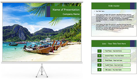 0000074398 PowerPoint Template