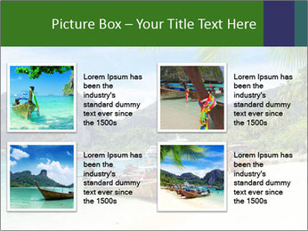 0000074398 PowerPoint Template - Slide 14