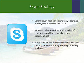 0000074398 PowerPoint Template - Slide 8