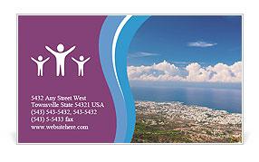 0000074399 Business Card Templates