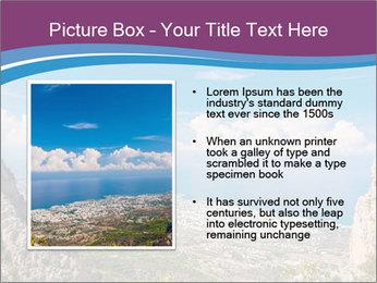 0000074399 PowerPoint Templates - Slide 13