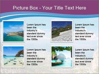 0000074399 PowerPoint Templates - Slide 14