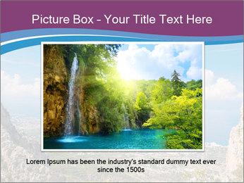 0000074399 PowerPoint Templates - Slide 16