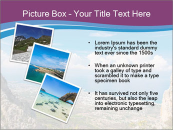 0000074399 PowerPoint Templates - Slide 17