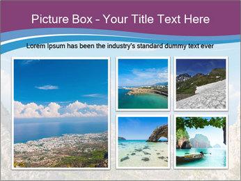 0000074399 PowerPoint Templates - Slide 19
