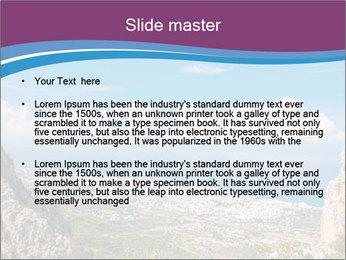 0000074399 PowerPoint Template - Slide 2