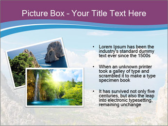 0000074399 PowerPoint Templates - Slide 20
