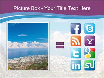 0000074399 PowerPoint Templates - Slide 21
